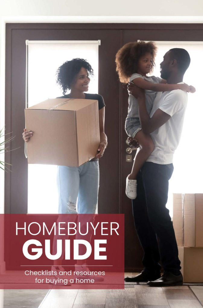 Geneva Financial 2020 Homebuyers Guide